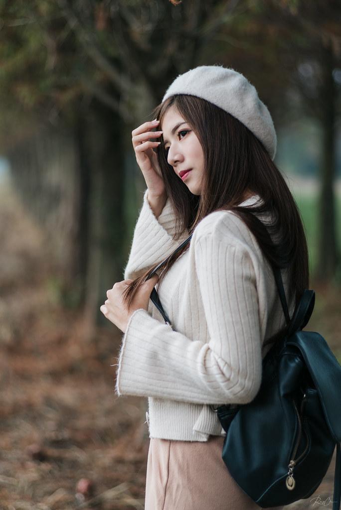 20180122 菁埔埤落羽松外拍