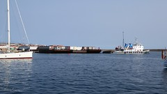 CB Barges Depart