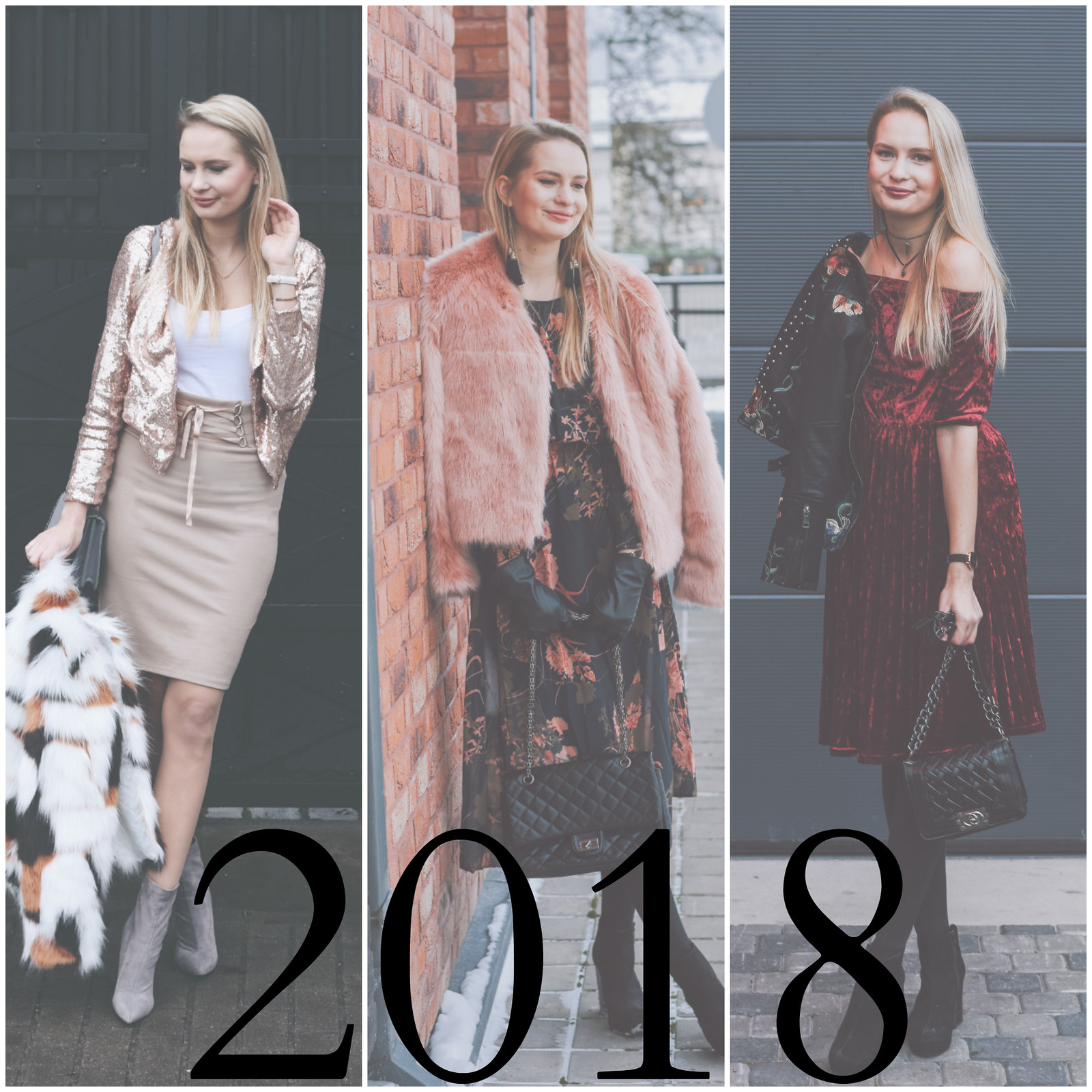 2018 outfits