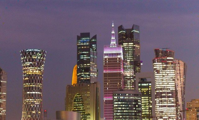 Doha, Qatar in 72 hours