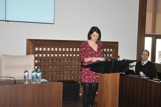Şafak Ural'a Saygı Toplantısı (DÖ)