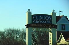 Clinton Crossing (Clinton, Connecticut)