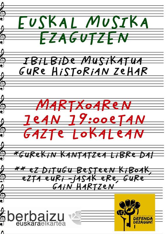 Euskal Musika Ezagutzen Gazte Lokalean- umoretsu 2 copia