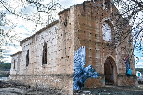Palacio de Gosalvez