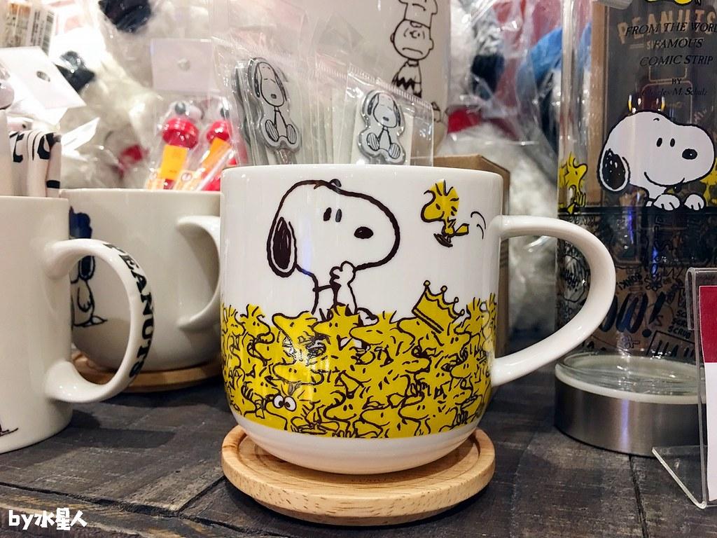 39611102351 9bcdd7aa94 b - Peanuts史努比快閃店,就在新光三越中港店,狗年旺旺來,全台獨家商品販售