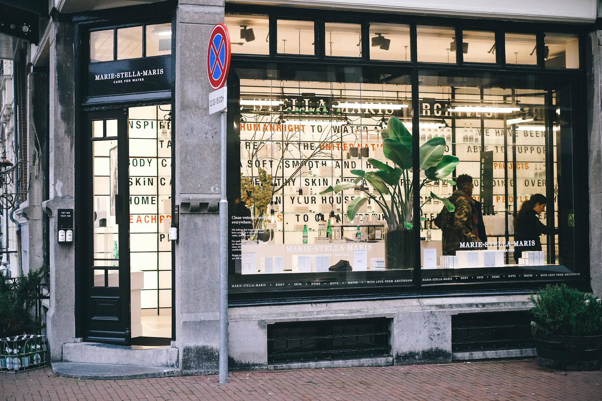 Amsterdam, Marie-Stella-Maris