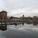 Liverpool - Old Reflection