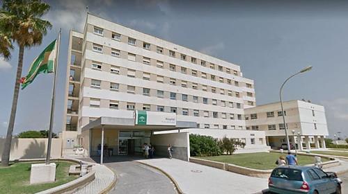 hospital punta europa1