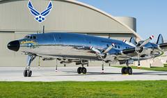 VC-121 Columbine III