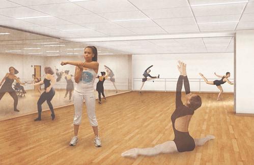 Bronson Dance Studio