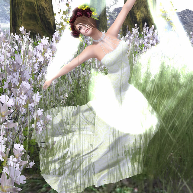 Sylph of Spring, SMD