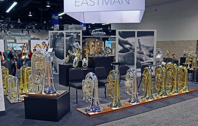 Brass - Eastman (2)