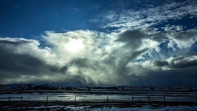 Montana Sky, Canon EOS 5D MARK IV, Sigma 24-105mm f/4 DG OS HSM | A