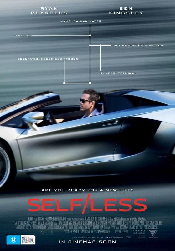 Self-Less - Poster 7