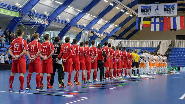 2018 WFCQ – Netherlands v Poland