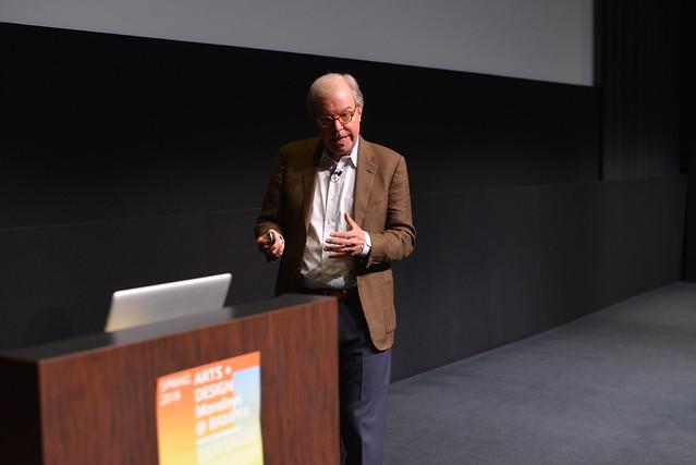 2018 ATC Nicholas Negroponte