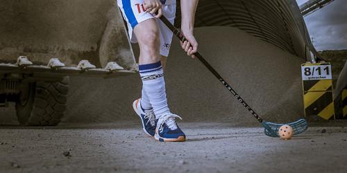 Angebot Unihockey