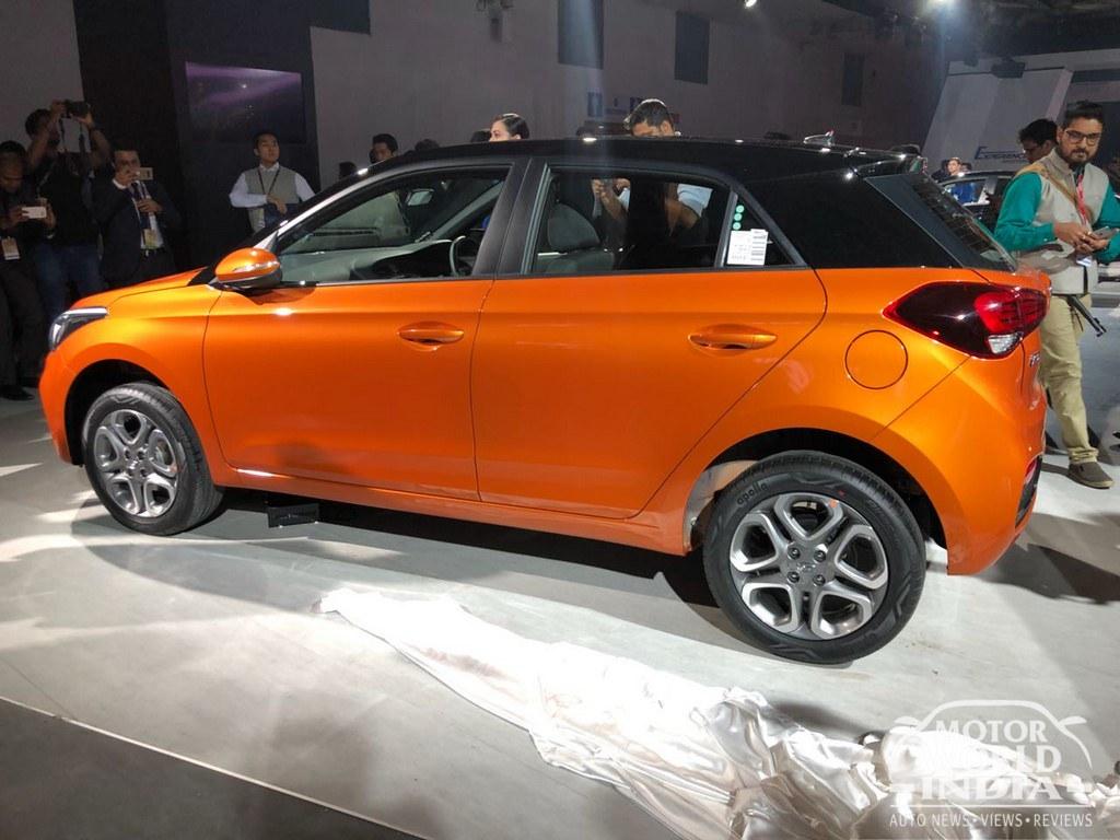 2018-Hyundai-Elite-i20 (4)