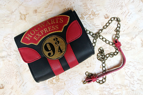 New Harry Potter bag