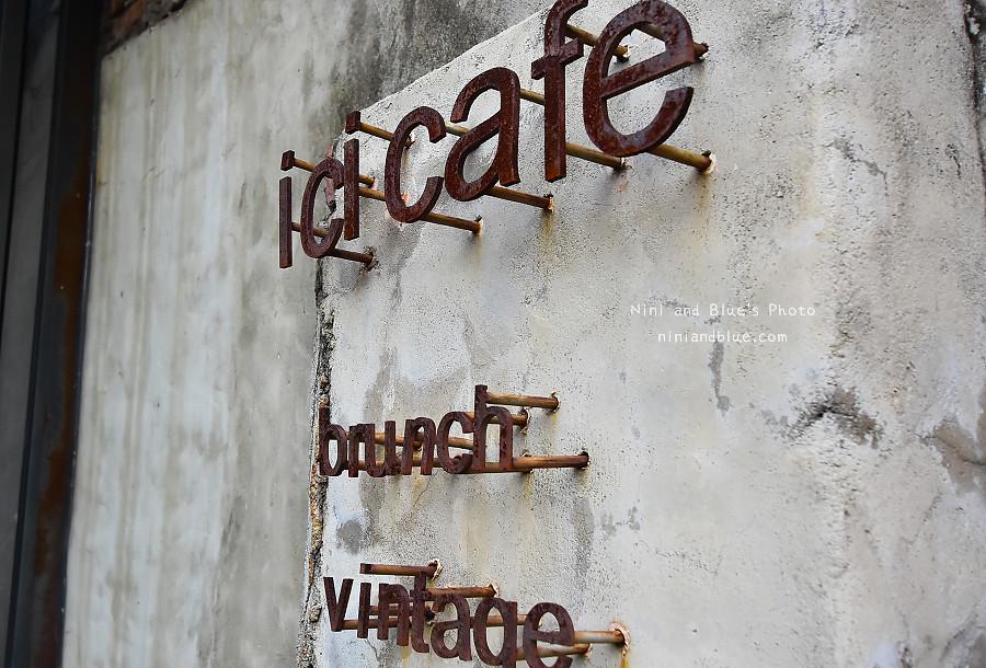 ici cafe 台南草莓鬆餅 早午餐15