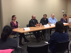 Resistance Lawyering Panel Discussion