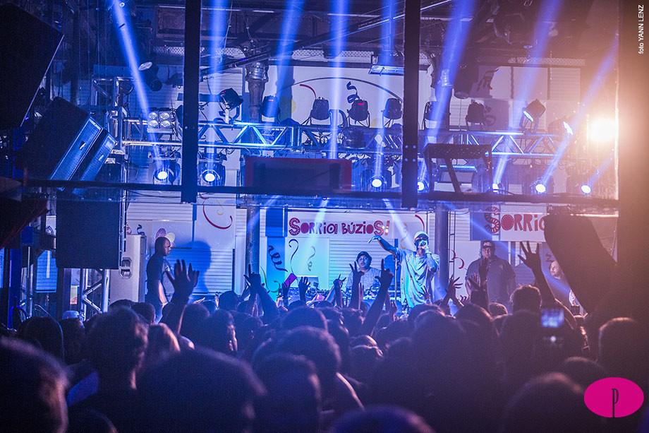 Fotos do evento LIVINHO em Búzios