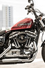 Harley-Davidson XL 1200 X Sportster Forty Eight Special 2018 - 6