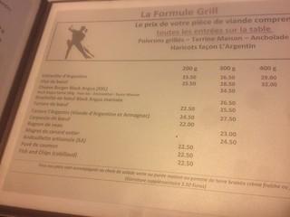L'Argentin Grill by Pirlouiiiit 20022018