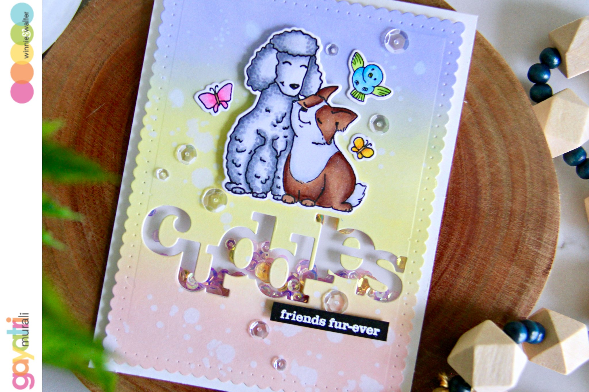 gayatri_Cuddles Card! closeup