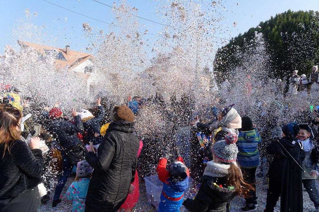 Carnaval de Morschwiller-le-Bas 2018