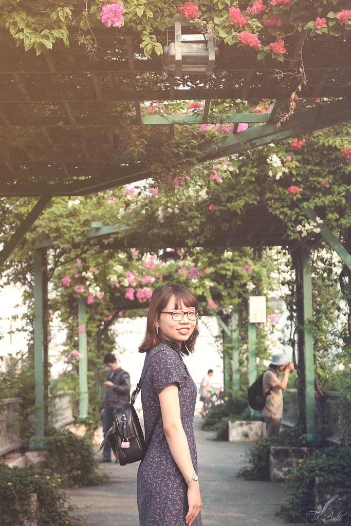 bến hoa bình đông quận 8