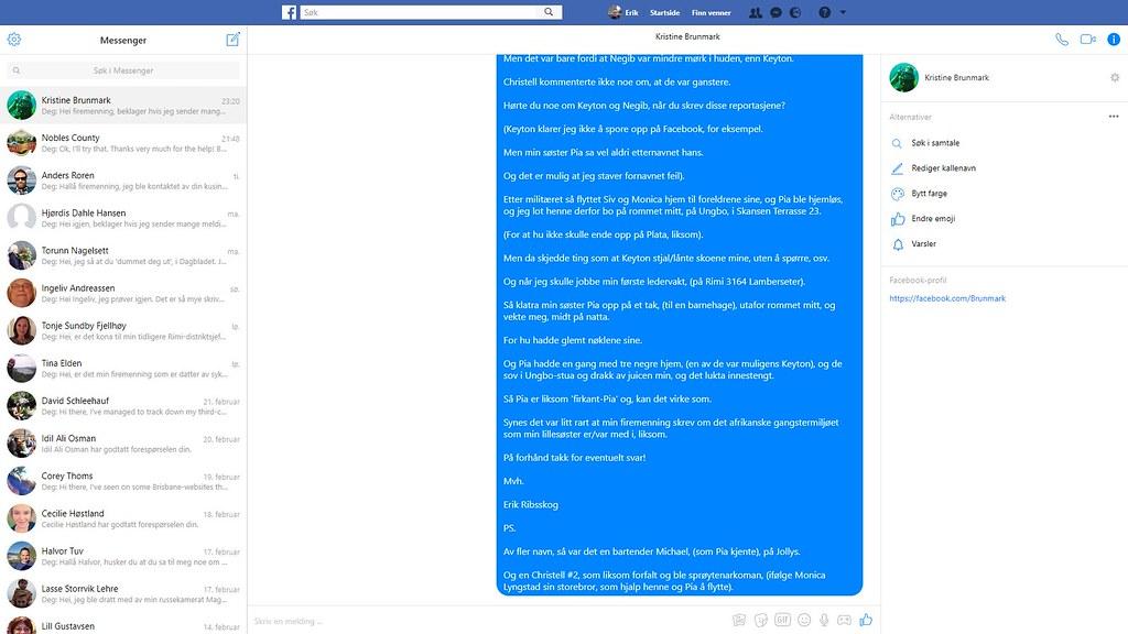 kristine brunmark facebook 4