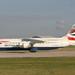 G-CFAH British Aerospace 146 Avro RJ100 British Airways