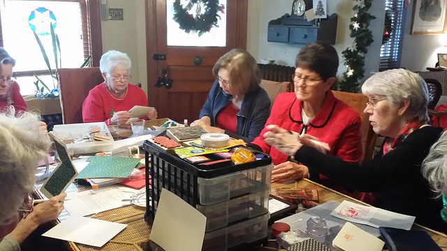 Crafting and creating Queen Bees