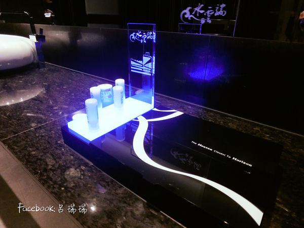 台中住宿 超推![影片] 水雲端旗艦概念旅館 Hotel,超多!超大打造不同風格 (18)