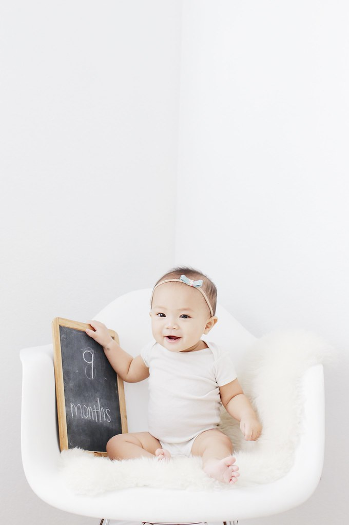 reverie hope at 9 months