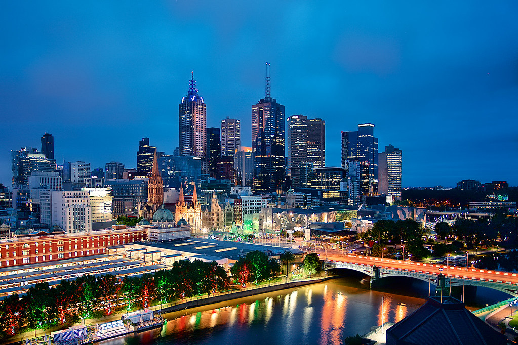 Melbourne Accommodation: 1560 Hotels In Melbourne - Wotif