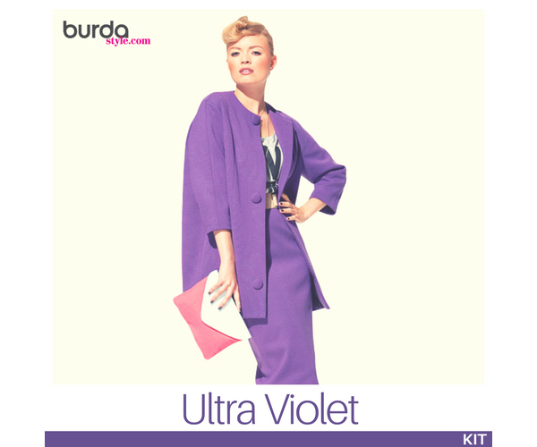 600 Ultra Violet Kit Main