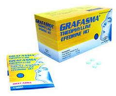 GRAFASMA TAB 100S