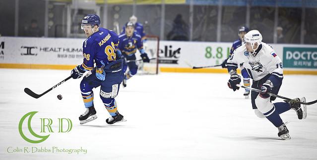 338Halla vs Sakhalin 12-7-17