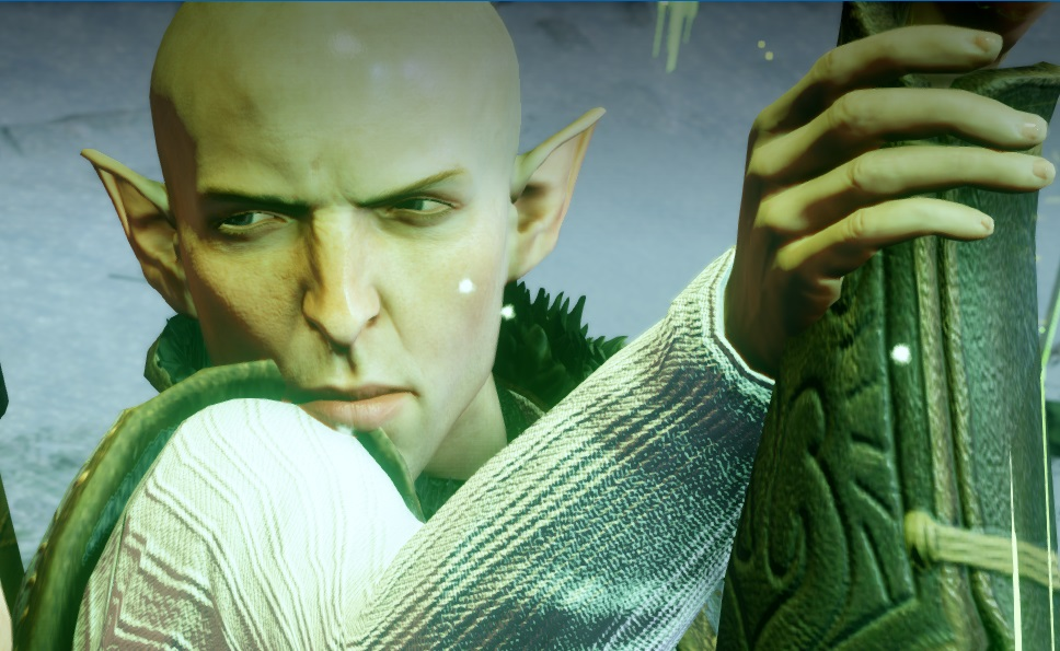 Chapter 5 mad solas