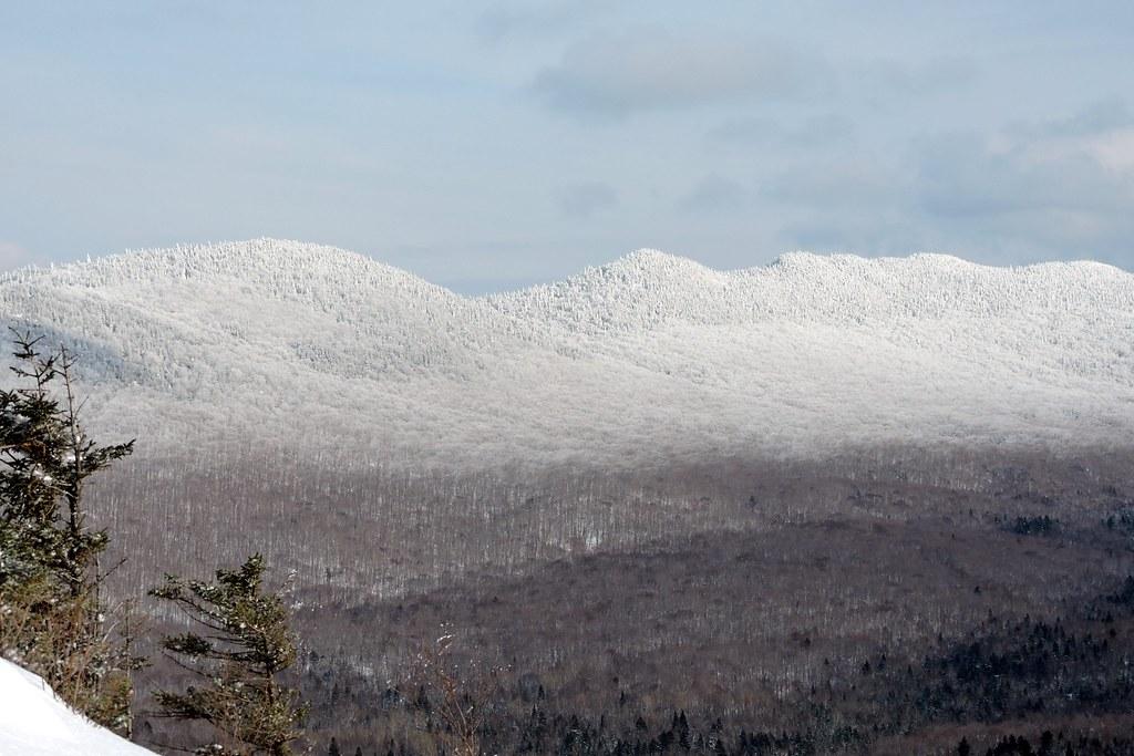 Montagne de Franceville
