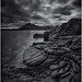 DARK AND MOODY ELGOL, ISLE OF SKYE by vieribottazzini