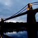 6272 Pont Grog y Borth