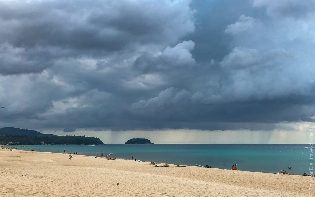Karon-Beach-Пляж-Карон-Пхукет-Таиланд-3477