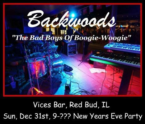 Backwoods 12-31-17