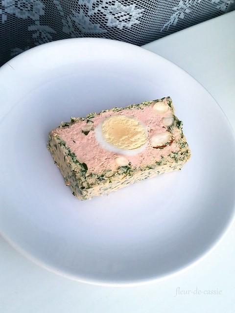 паштет из лосося 2