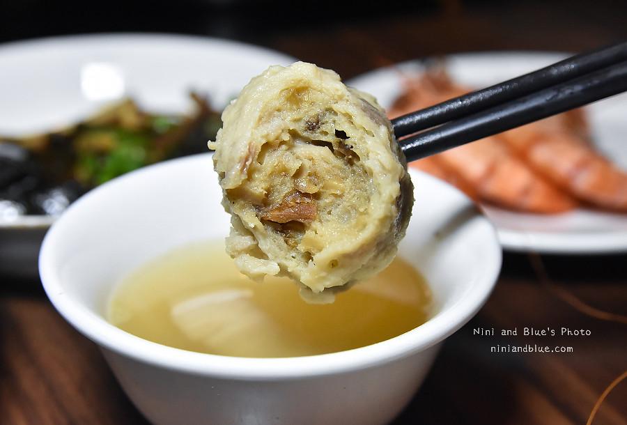 台中天津路張老甕酸菜白肉鍋31