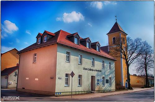 Lausitz - Zejler-Smoler-Haus