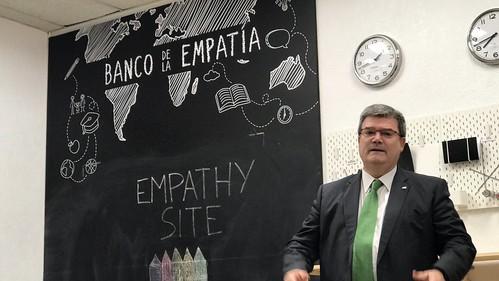 Empathy site de La Salle Bilbao